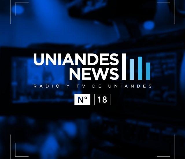 Uniandes New 18
