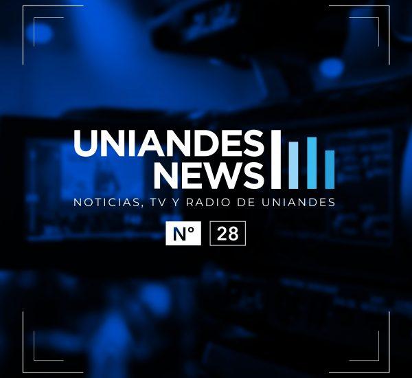 Uniandes news 28